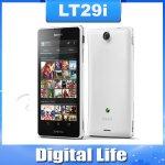 Sony Ericsson LT29i Hayabusa