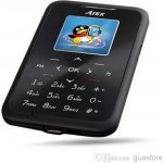 AIEK M6 Card Mobile Phone