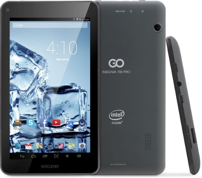 Tablet GOCLEVER INSIGNIA 700 PRO