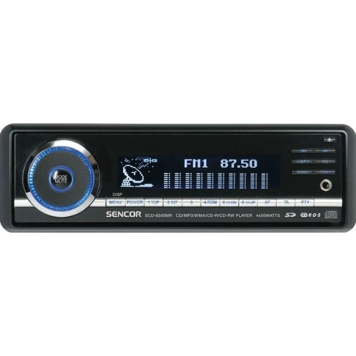 Sencor SCD 6500