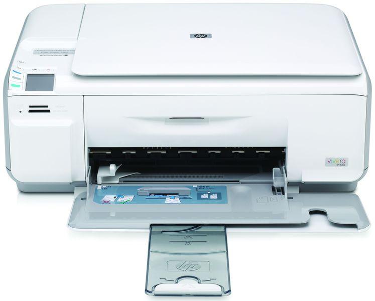 HP Photosmart C4480 Q8388B