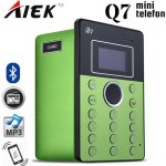 AIEK Q7 Card Mobile Phone