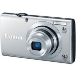 Canon PowerShot A2400 IS