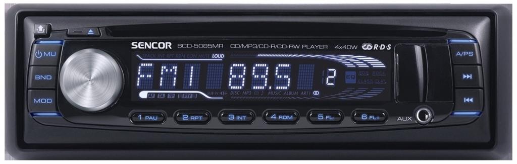 Sencor SCD-5085MR