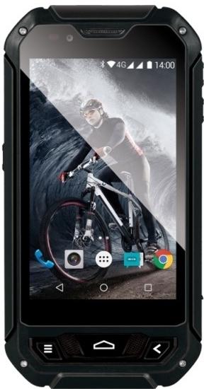 Evolveo Strongphone Q5 LTE