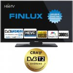Finlux TV39FFB5160