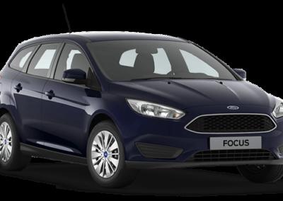 V Účtenkovce se bude i nadále hrát o Nový Ford Focus