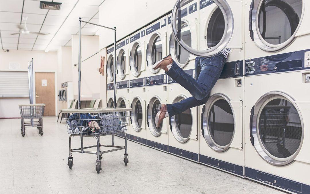 Nejlepší pračky do malého bytu