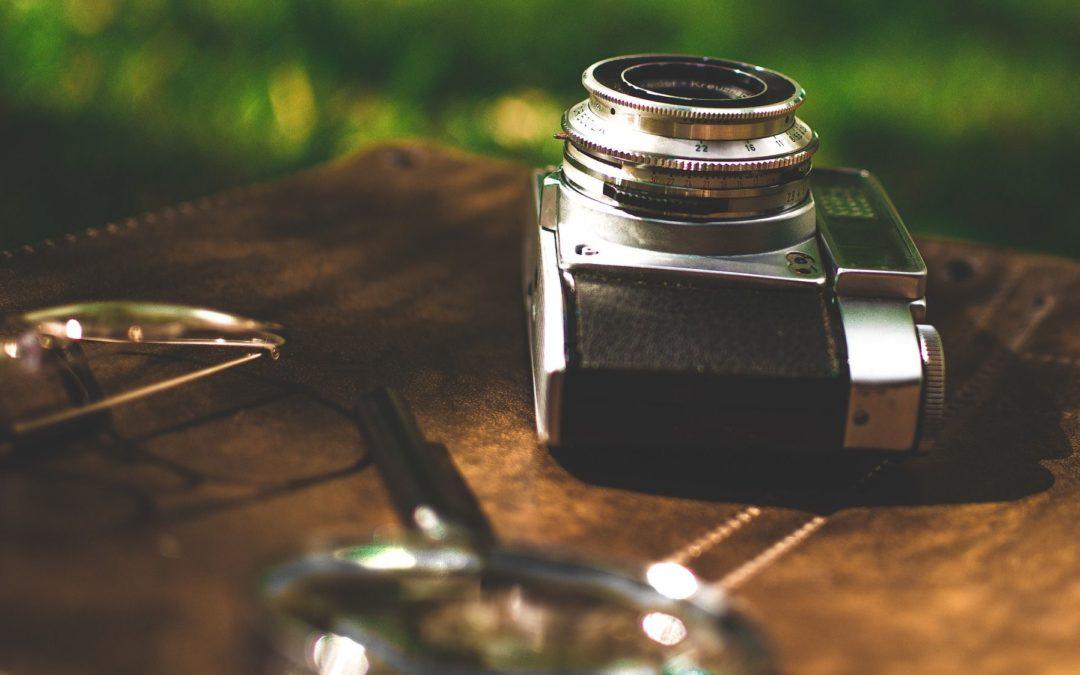 Top kompaktní fotoaparáty do 5000 Kč z prosince 2017