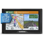 Garmin Drive 61S Central Europe Lifetime