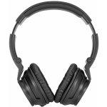 HP H3100 Black Wired Headphone, T3U77AA