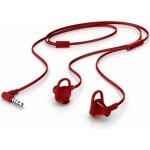 HP In-Ear Headset 150 – Cardinal Red, X7B11AA