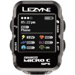 Lezyne Micro Color GPS HRSC Loaded