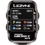Lezyne Micro Color GPS HRSC Loaded