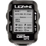 Lezyne Micro GPS HRSC Loaded