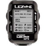 Lezyne Micro GPS HRSC Loaded