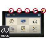 MapFactor Actis 7 WiFi Truck