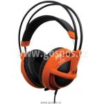 SteelSeries Siberia v2 Orange 51106