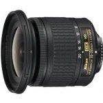 NIKON Nikon AF-P VR DX Zoom-Nikkor 10-20 mm f/4.5-5.6G (2,0x)