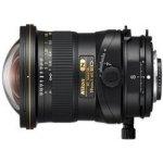 Nikon PC FX Nikkor 19mm f/4E ED