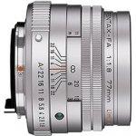 Pentax smc DA FA 77mm f/1,8