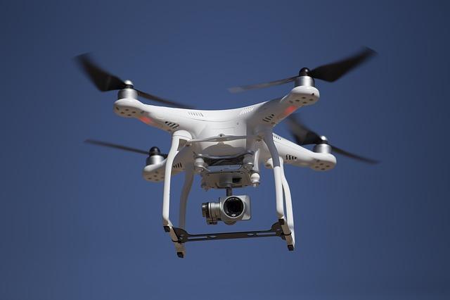 Jak vybrat vhodný dron a srovnání dronů v dvou hlavních kategoriích