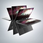 Dell XPS 15 TN-9575-N2-711S