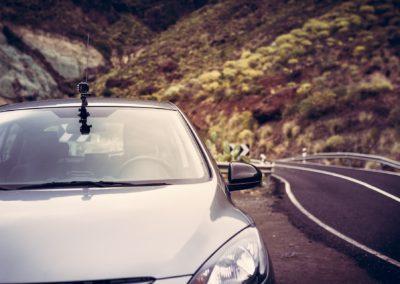 Jak správně vybrat kameru do auta a velké srovnání nejoblíbenějších kamer