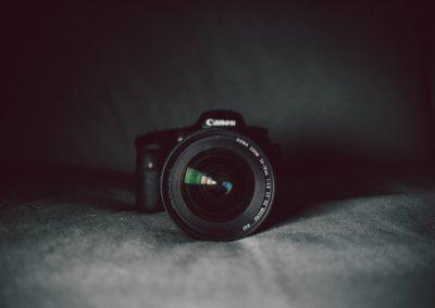 Velké srovnání 7 nejoblíbenějších kompaktů, aneb fotoaparáty vhodné do kapsy