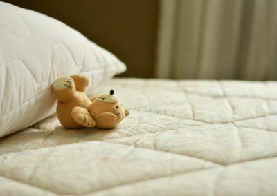 Jak vybrat vhodnou matraci