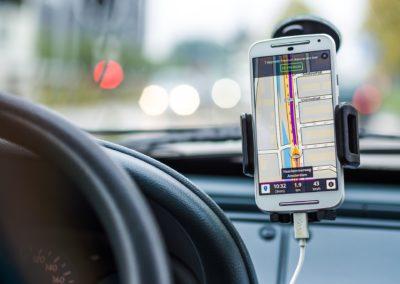 Jak vybrat navigaci + srovnání 10 nejoblíbenějších navigací 2018