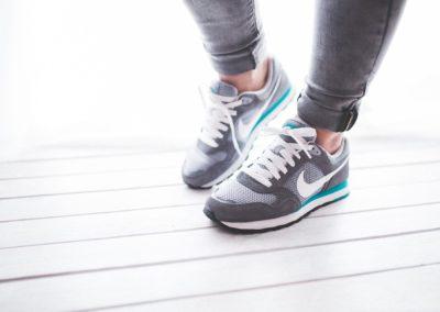 Vybíráme běžeckou obuv pro dámy i pány