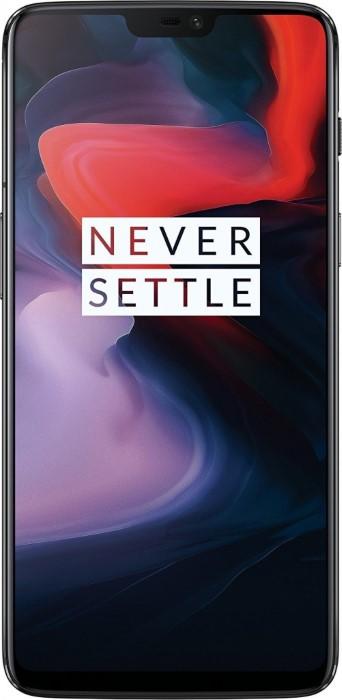 OnePlus 6 8GB/256GB DualSim