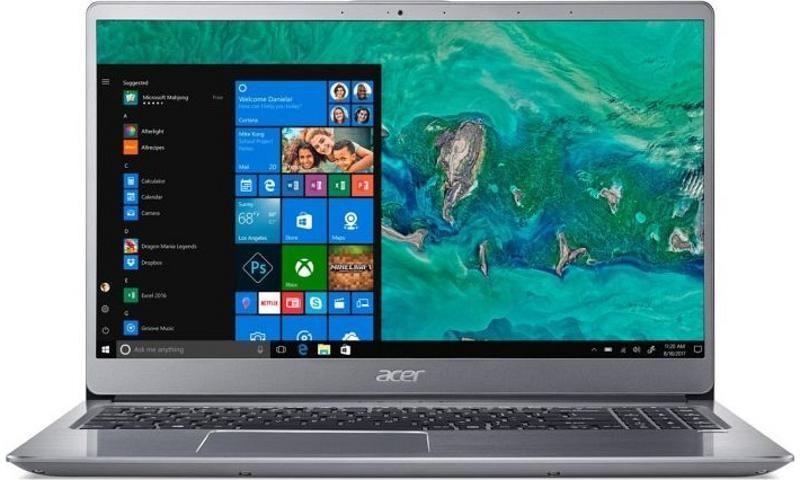 Acer Swift 3 NX.H1MEC.005