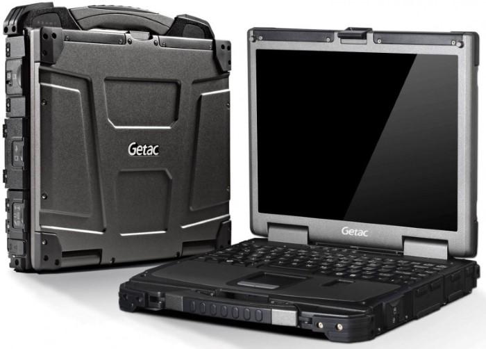 Getac B300 Basic BE2CY5ASEDXX