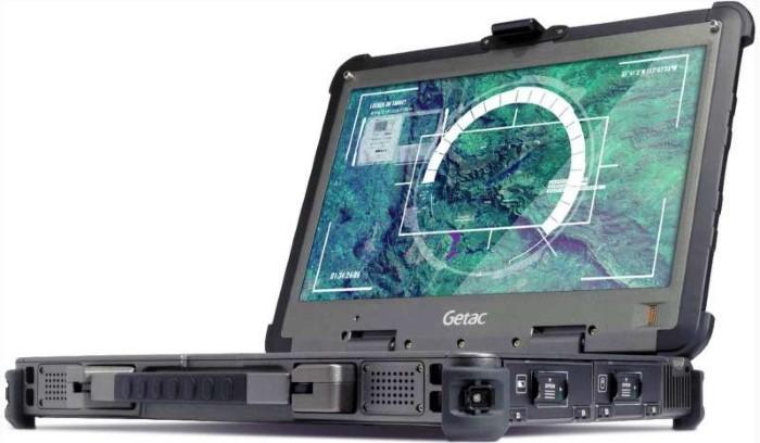 Getac X500 G3 Basic XJ5SZ5CSBDXL