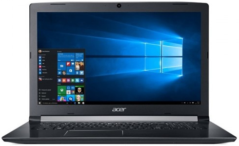 Acer Aspire 5 NX.H2SEC.003