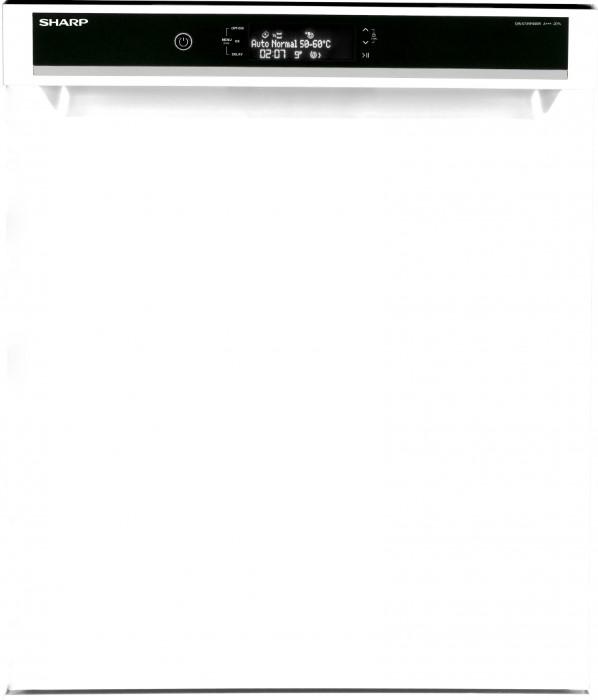 SHARP QW GT45F444W