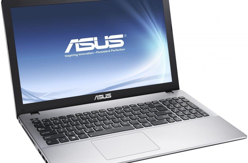 Asus X550CC-XO175H