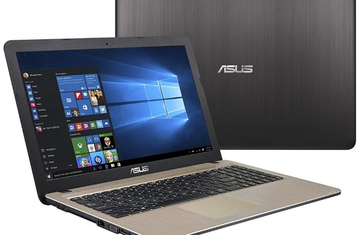 Asus A540SA-XX575D