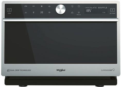 Whirlpool MWP 3391 SX