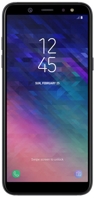 Samsung Galaxy A6 A600F Single SIM
