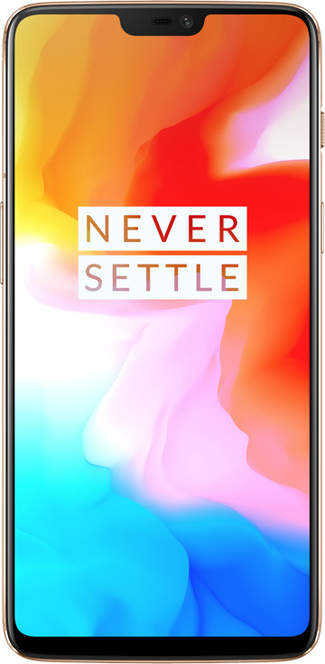 OnePlus 6 8GB/128GB