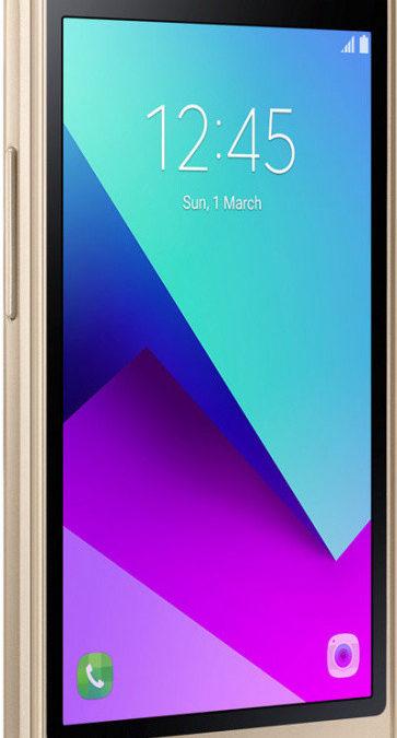 Samsung Galaxy J106H J1 Mini Prime Dual SIM