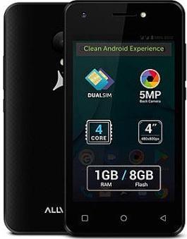 Allview P43 Easy Dual SIM
