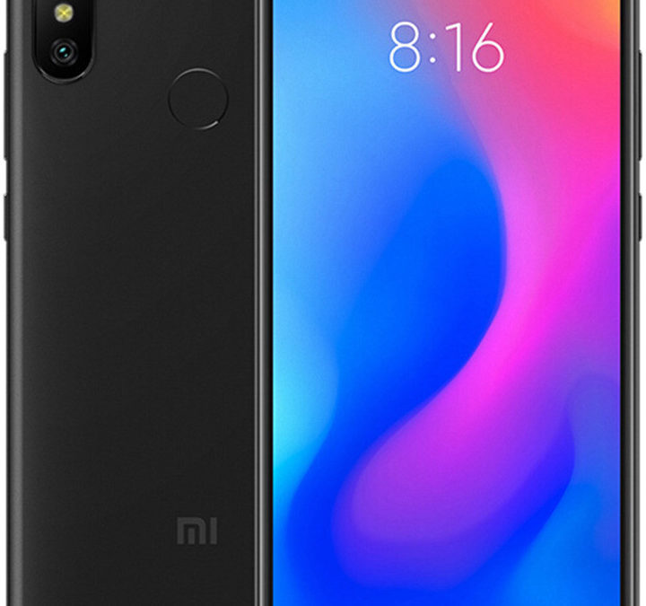 Xiaomi Mi A2 lite 4GB/64GB Global
