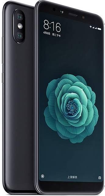 Xiaomi Mi A2 4GB/64GB