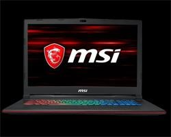 MSI GP73 8RE-444CZ