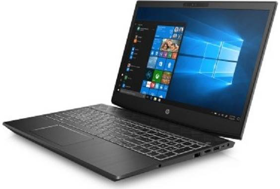 HP Pavilion Power 15-cx0015 4MV36EA