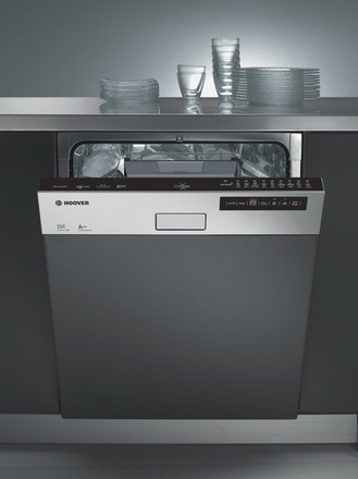 Hoover HDS 2DO62X